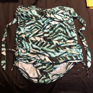 👙 1 Piece Swimsuit